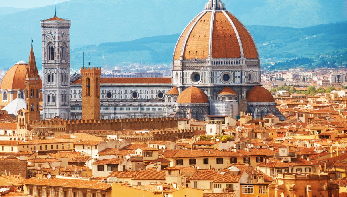 Meteo Firenze: previsioni per Oggi ➤ domenica 24 marzo