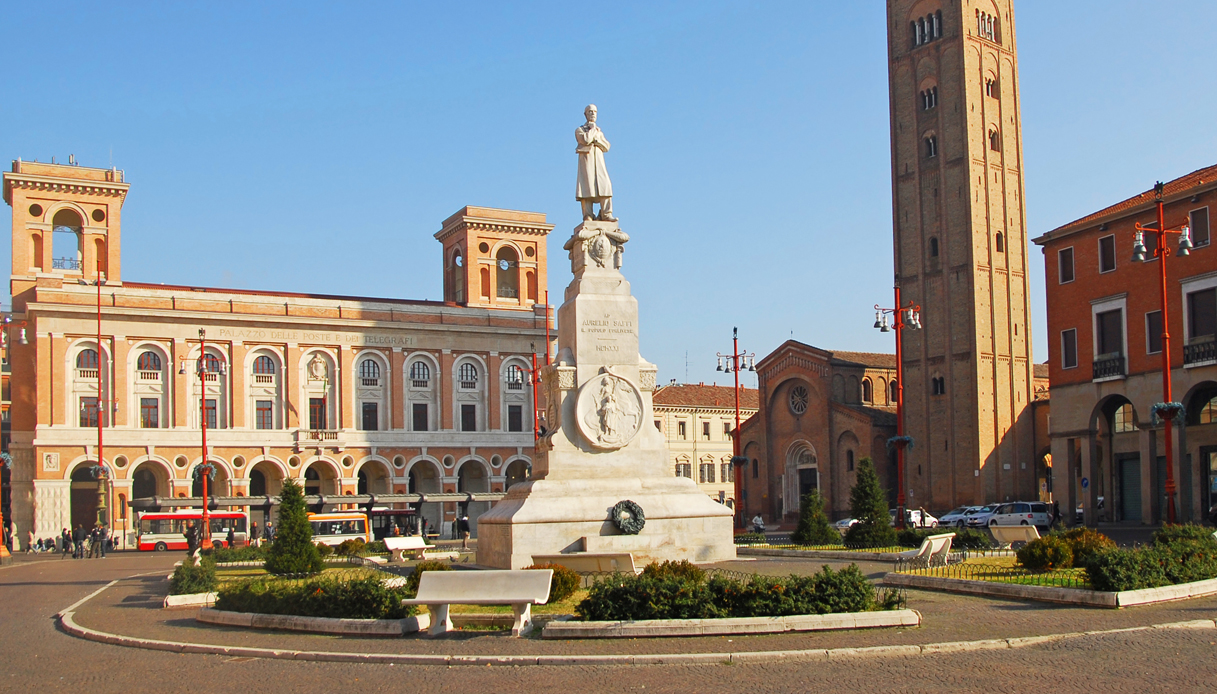 Meteo Forlì: previsioni per Oggi ➤ mercoledì 22 maggio