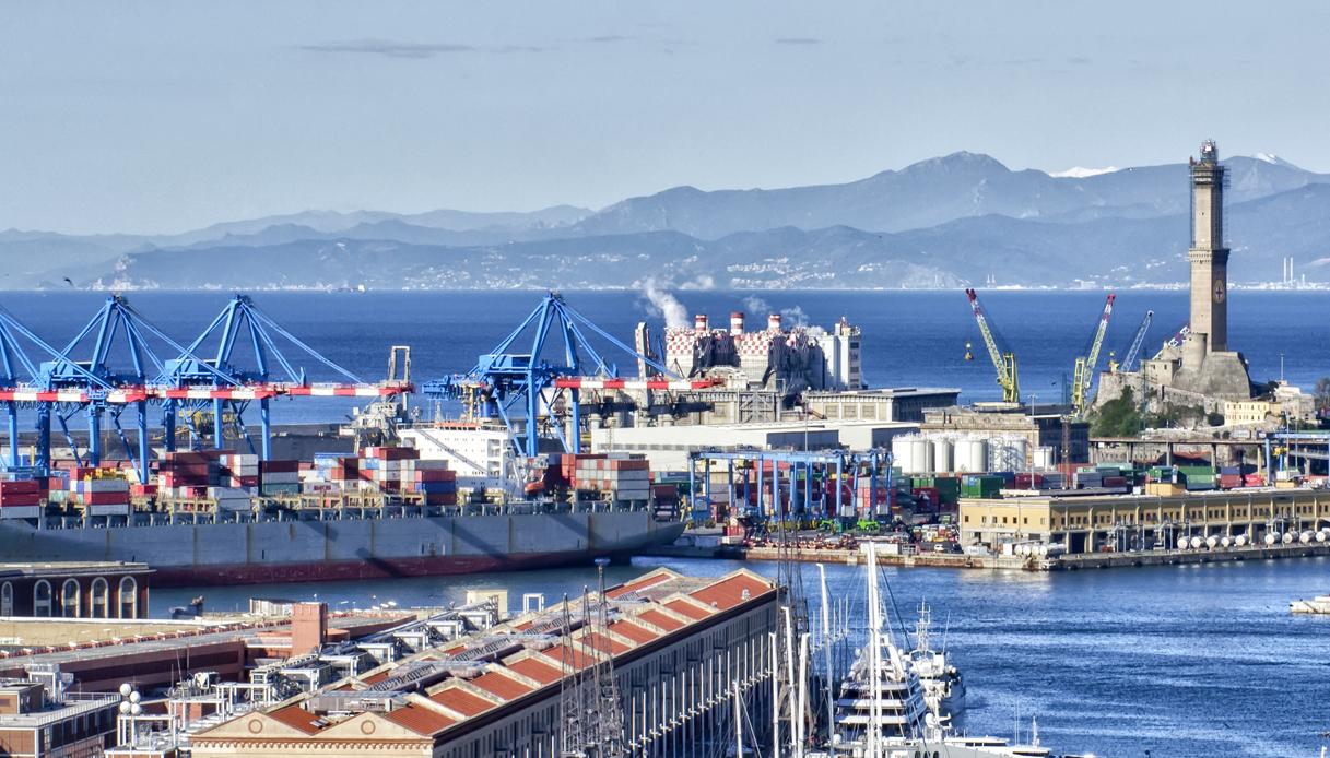 Meteo Genova: previsioni per Oggi ➤ venerdì 19 aprile