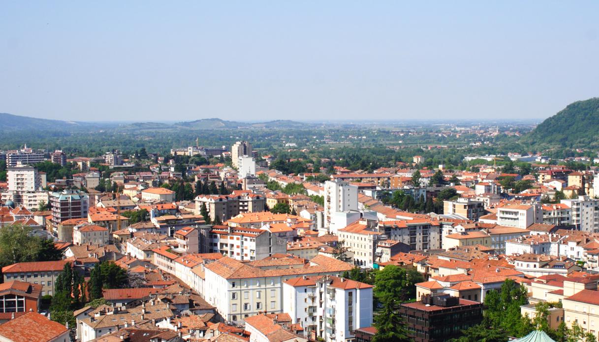 Meteo Gorizia: previsioni per Oggi ➤ giovedì 13 agosto