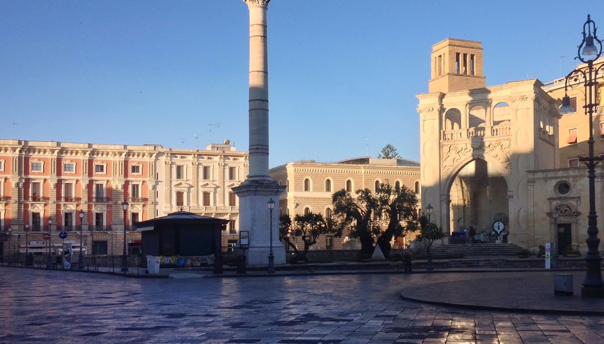 Meteo Lecce: previsioni per Oggi ➤ giovedì 20 giugno