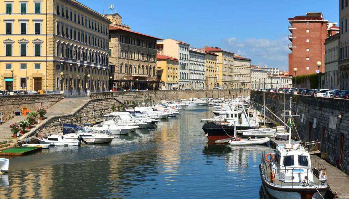 Meteo Livorno: previsioni per Oggi ➤ venerdì 19 aprile