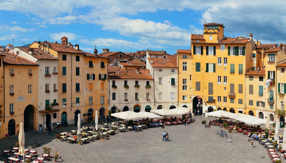 Meteo Lucca: previsioni per Oggi ➤ sabato 30 maggio