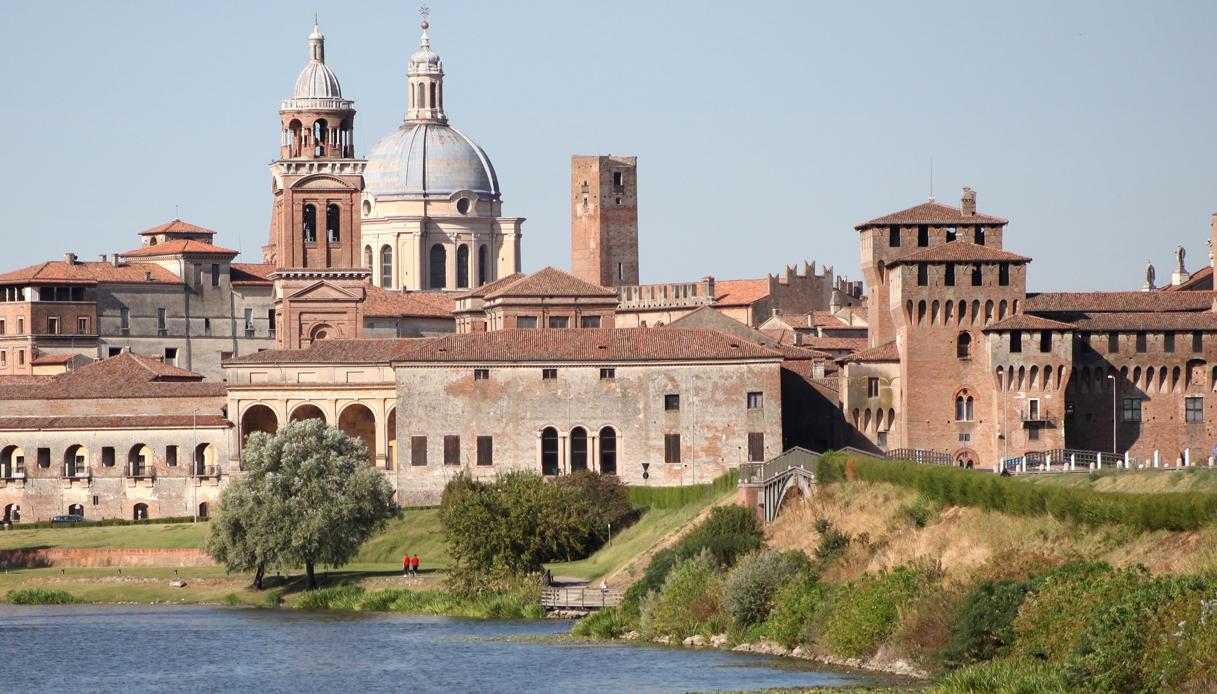 Meteo Mantova: previsioni per Oggi ➤ giovedì 29 ottobre