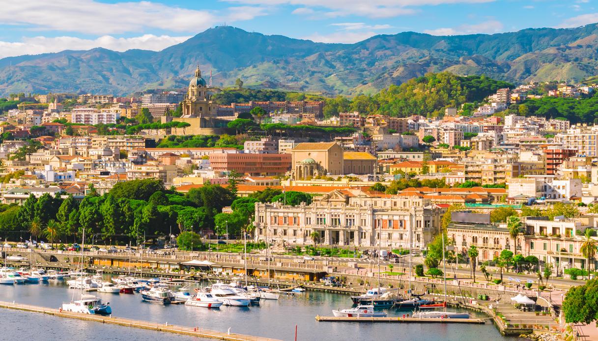 Meteo Messina: previsioni per Oggi ➤ venerdì 23 agosto