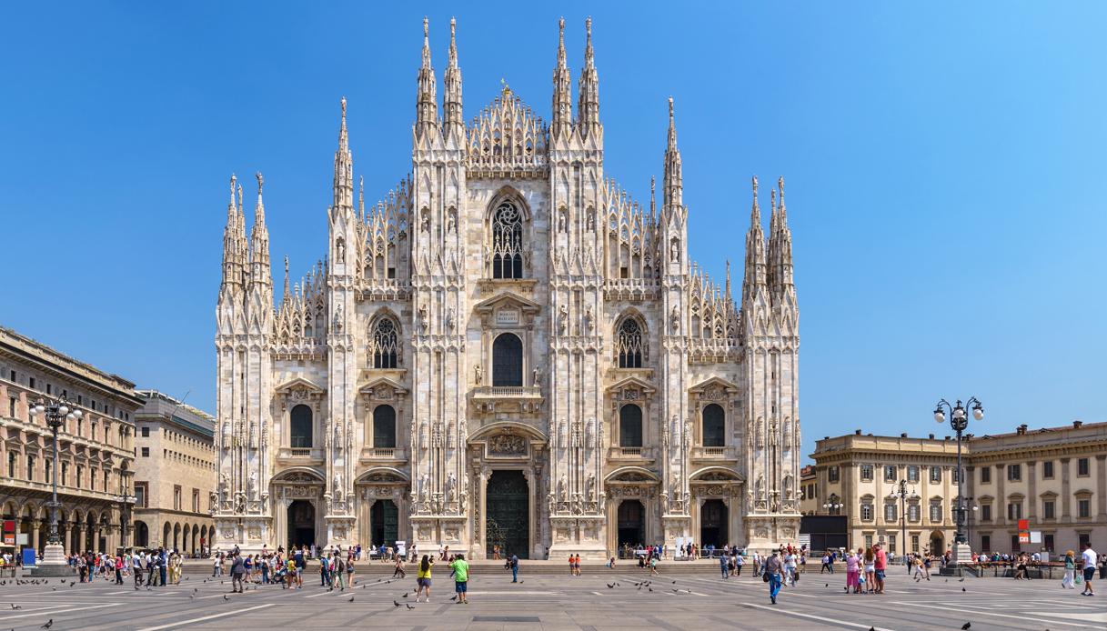 Meteo Milano: previsioni per Oggi ➤ giovedì 13 agosto