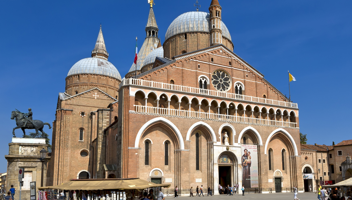 Meteo Padova: previsioni per Oggi ➤ lunedi 10 agosto