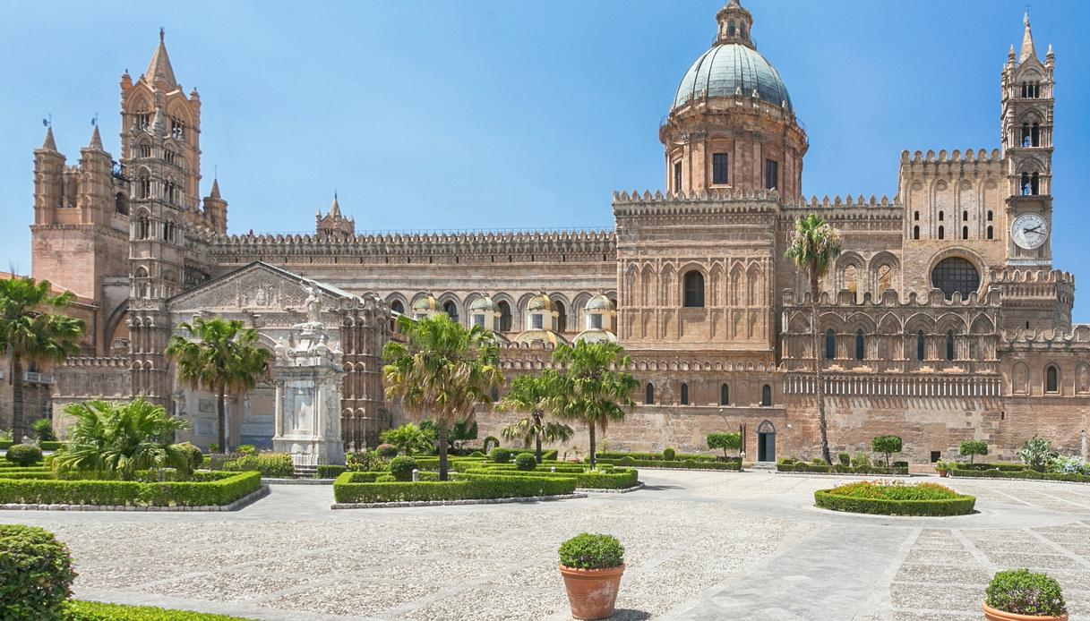 Meteo Palermo: previsioni per Oggi ➤ martedì 26 marzo