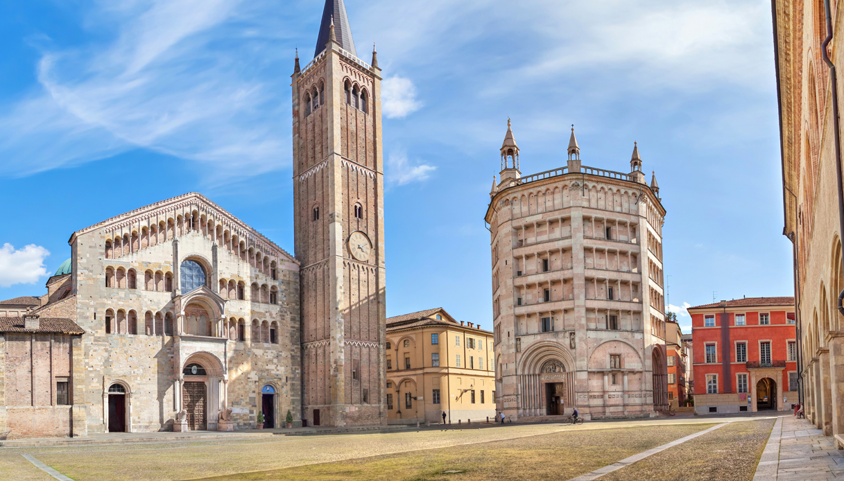 Meteo Parma: previsioni per Oggi ➤ giovedì 25 aprile