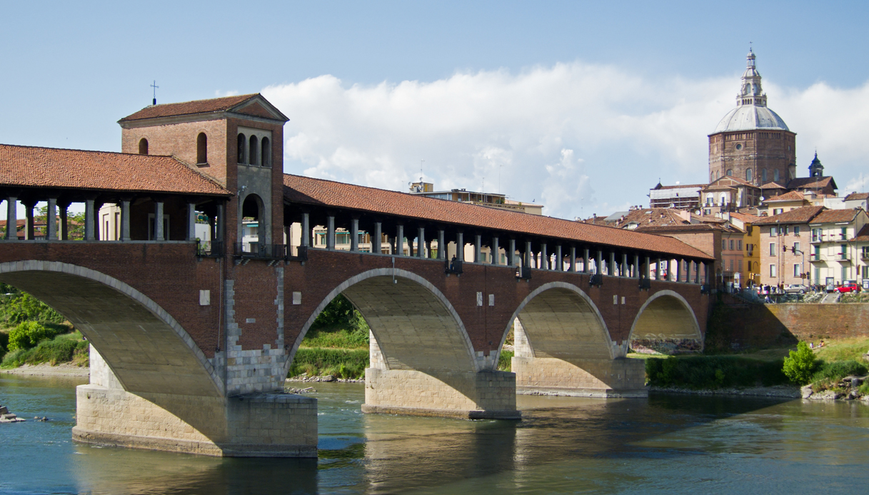 Meteo Pavia: previsioni per Oggi ➤ giovedì 18 aprile