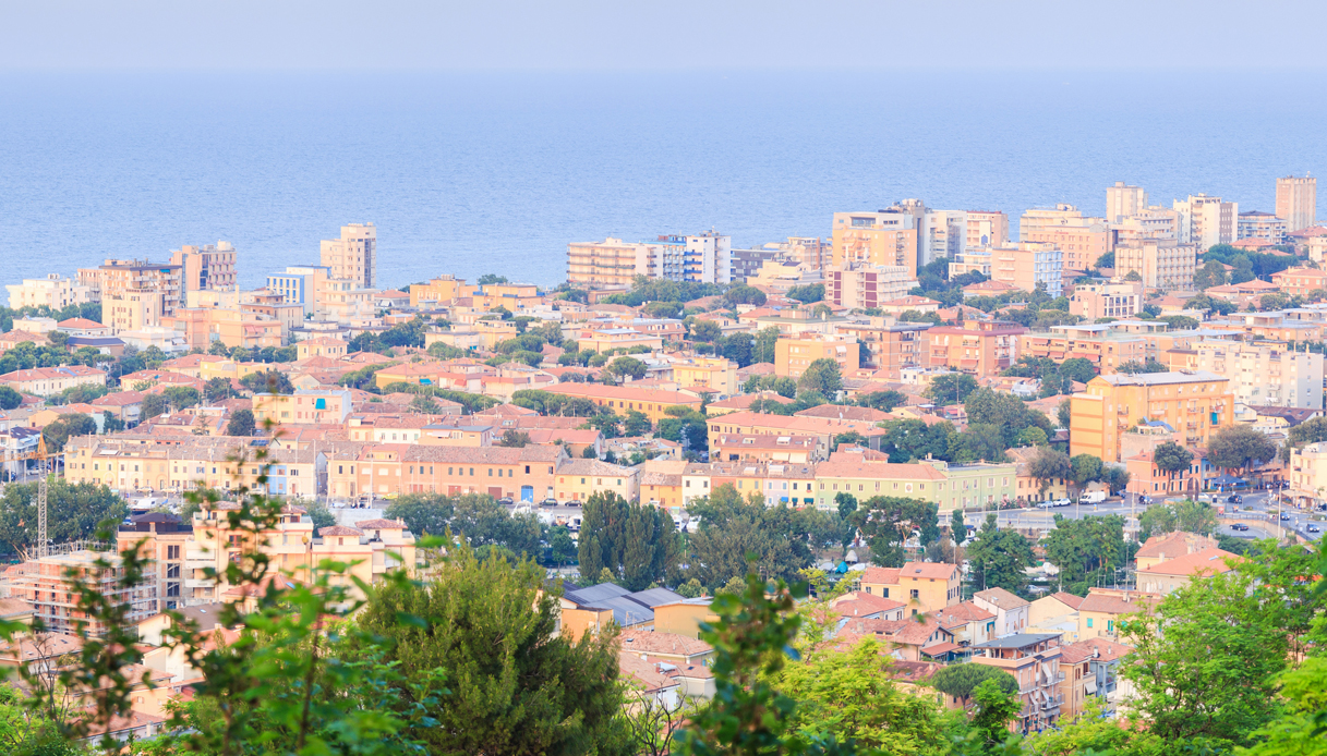 Meteo Pesaro: previsioni per Oggi ➤ lunedi 25 marzo
