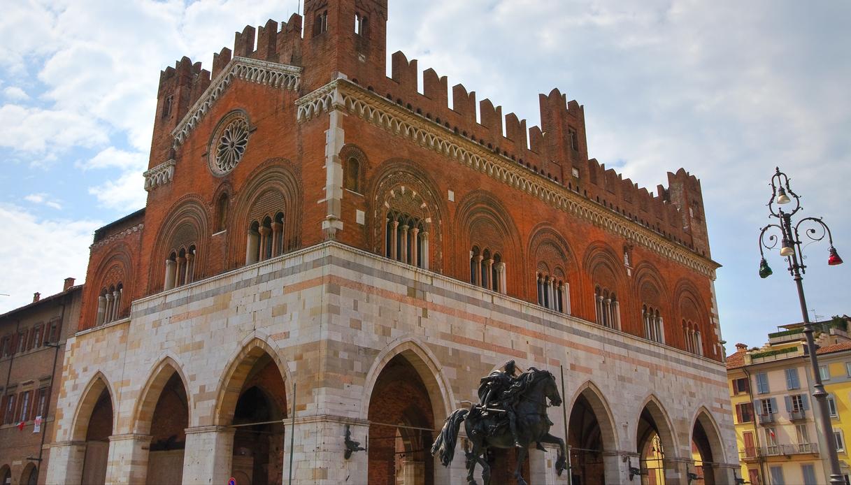 Meteo Piacenza: previsioni per Oggi ➤ venerdì 22 marzo