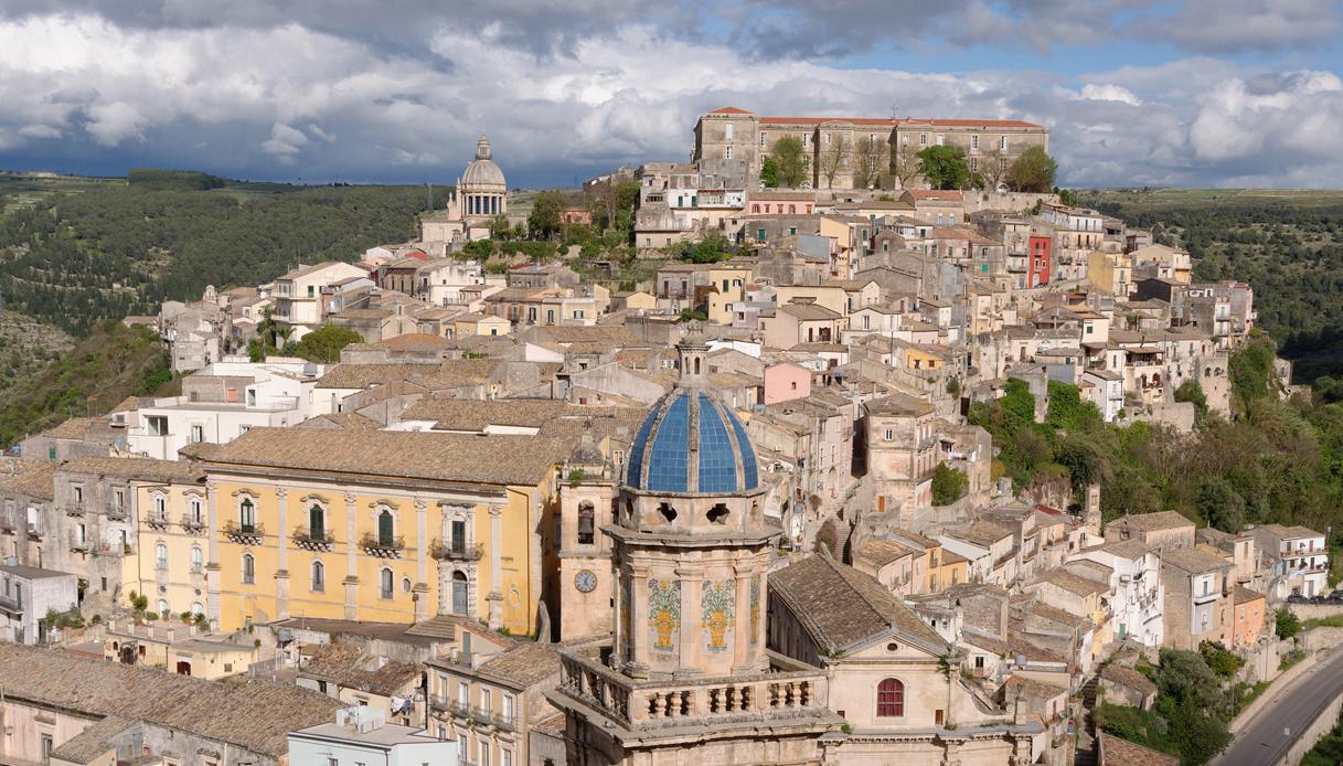 Meteo Ragusa: previsioni per Oggi ➤ giovedì 4 giugno