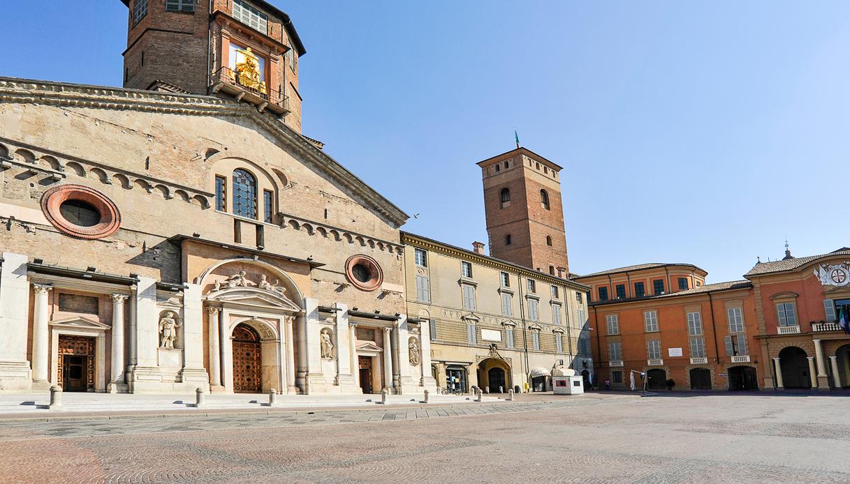 Meteo Reggio Nell'emilia: previsioni per Oggi ➤ sabato 20 aprile