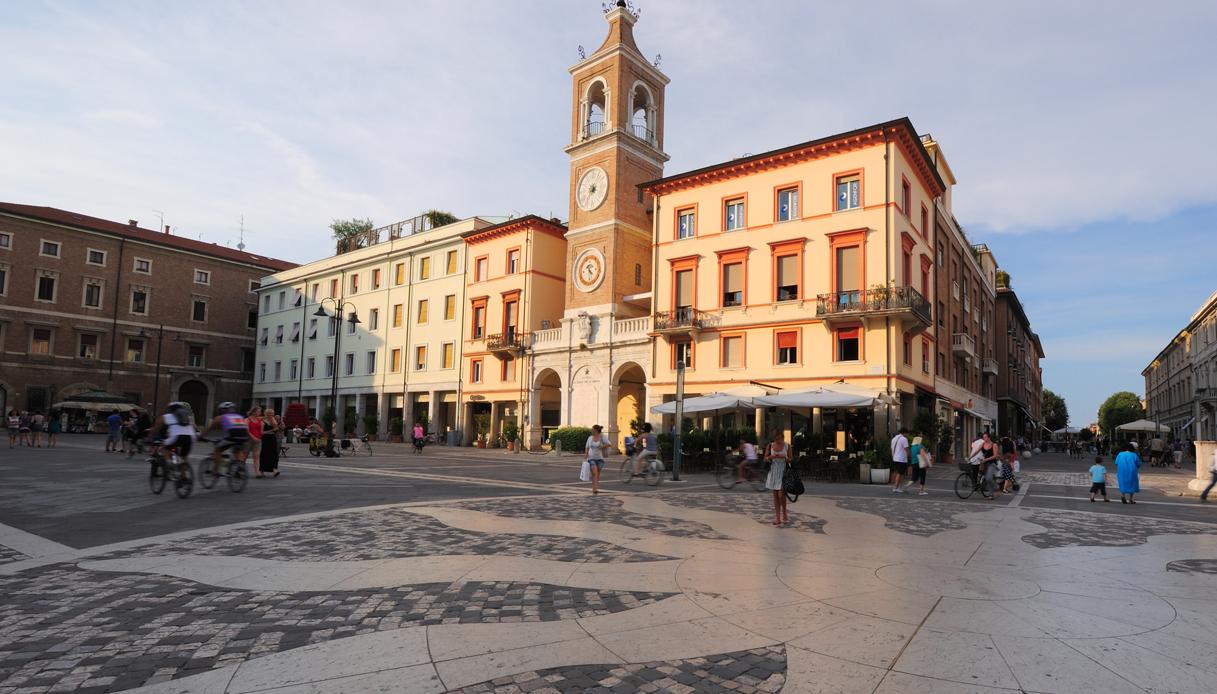 Meteo Rimini: previsioni per Oggi ➤ sabato 30 maggio