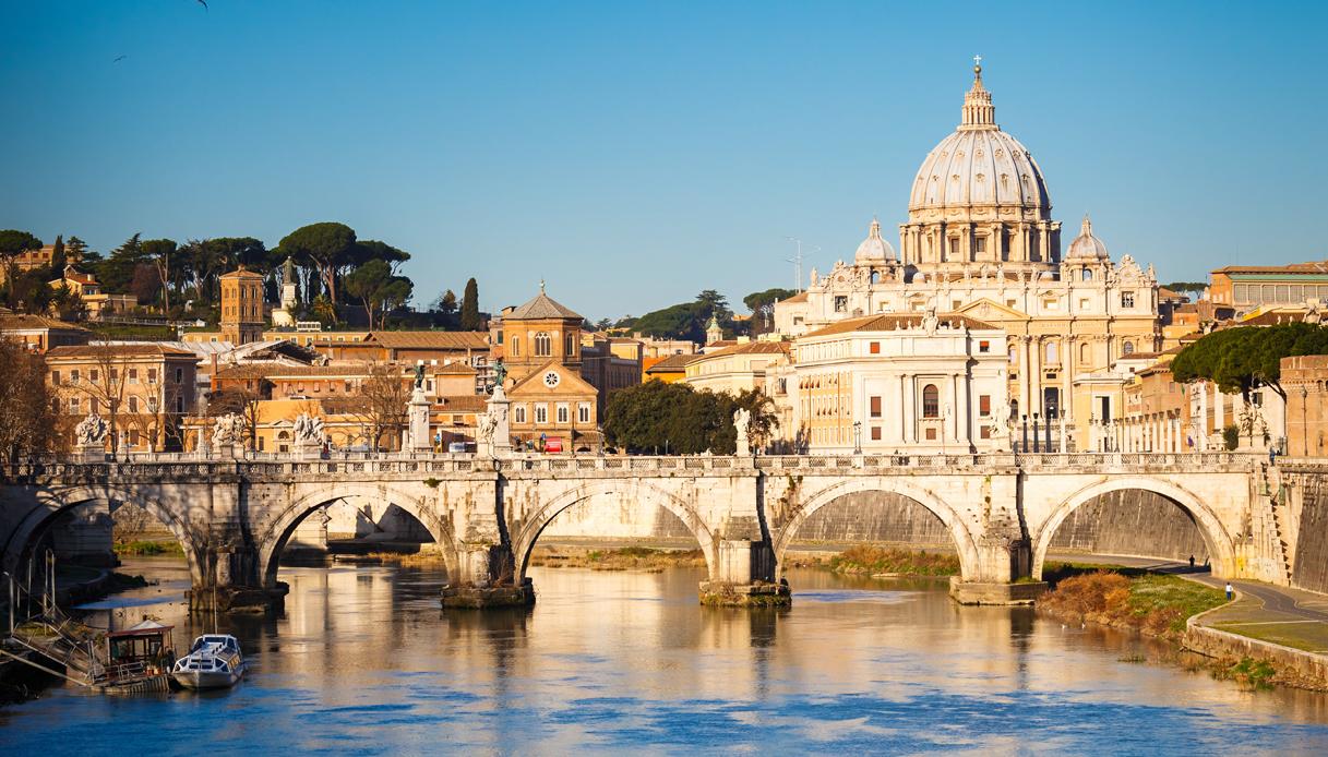 Meteo Roma: previsioni per Oggi ➤ giovedì 4 giugno