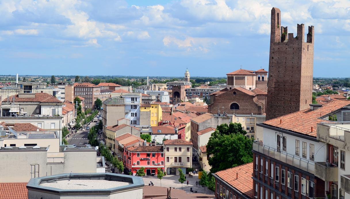 Meteo Rovigo: previsioni per Oggi ➤ sabato 6 giugno