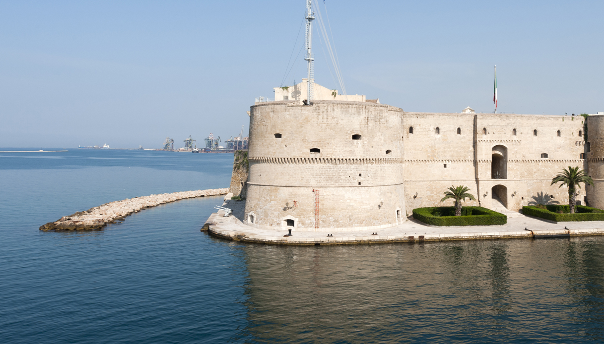 Meteo Taranto: previsioni per Oggi ➤ giovedì 25 aprile
