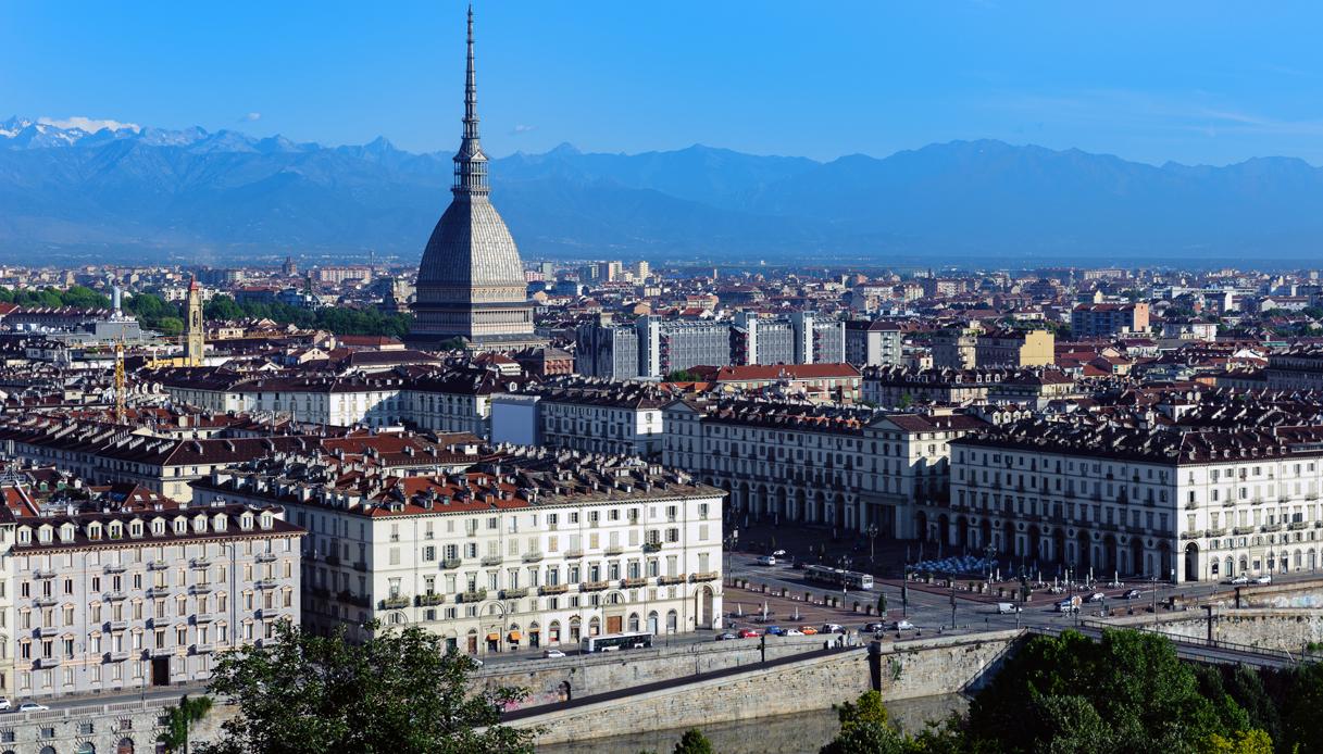 Meteo Torino: previsioni per Oggi ➤ domenica 26 maggio