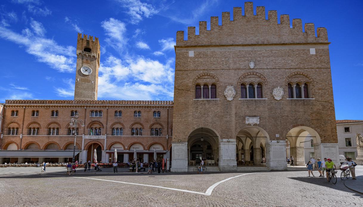 Meteo Treviso: previsioni per Oggi ➤ domenica 21 aprile