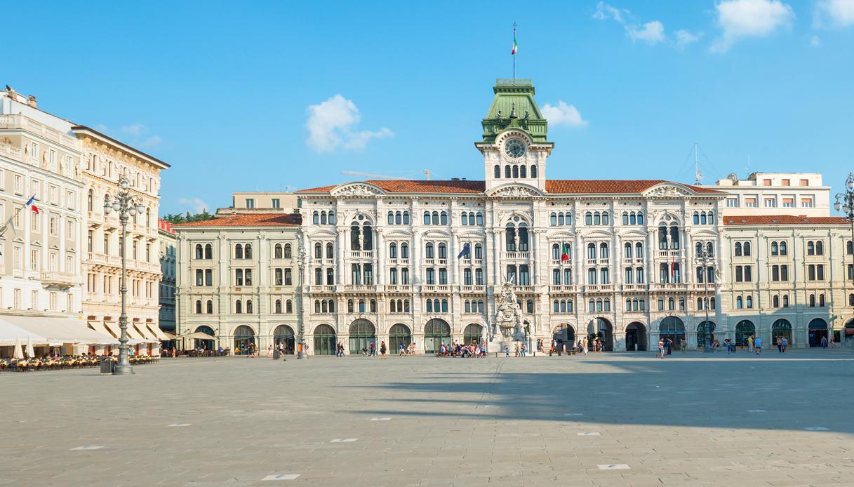 Meteo Trieste: previsioni per Oggi ➤ domenica 21 luglio