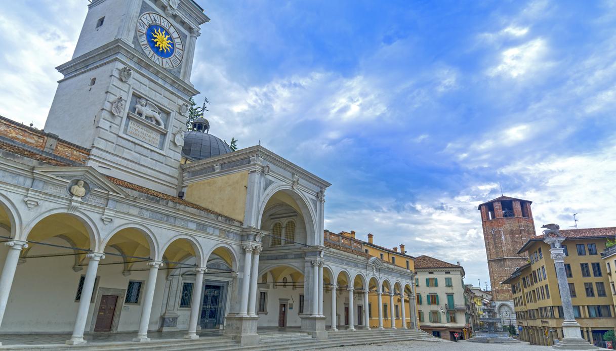 Meteo Udine: previsioni per Oggi ➤ giovedì 23 maggio
