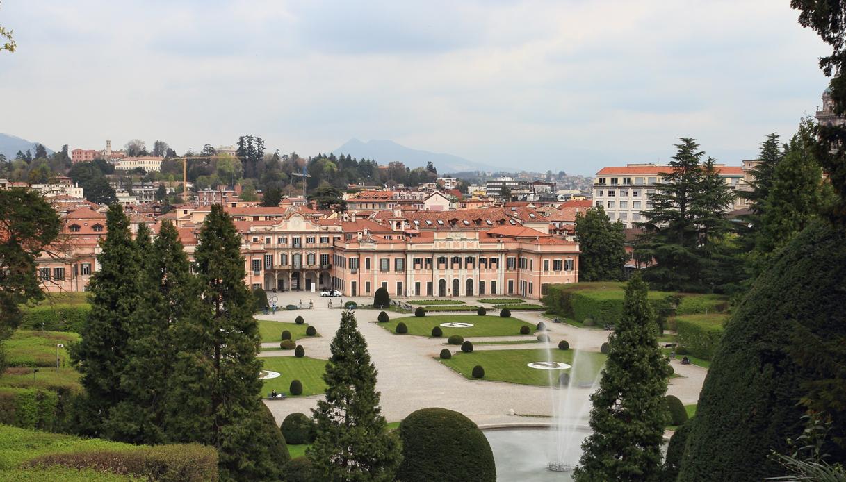 Meteo Varese: previsioni per Oggi ➤ lunedi 25 marzo