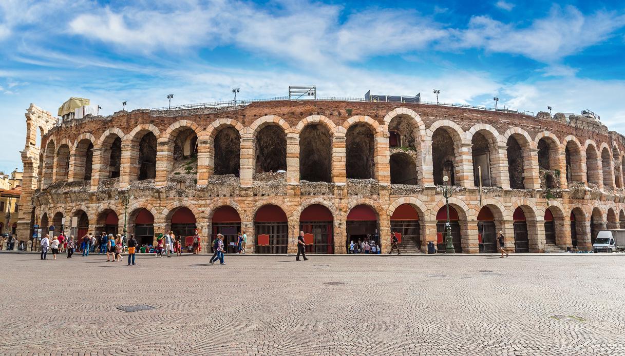 Meteo Verona: previsioni per Oggi ➤ mercoledì 22 maggio