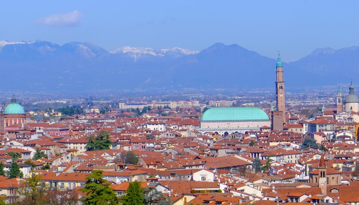 Meteo Vicenza: previsioni per Oggi ➤ lunedi 25 marzo