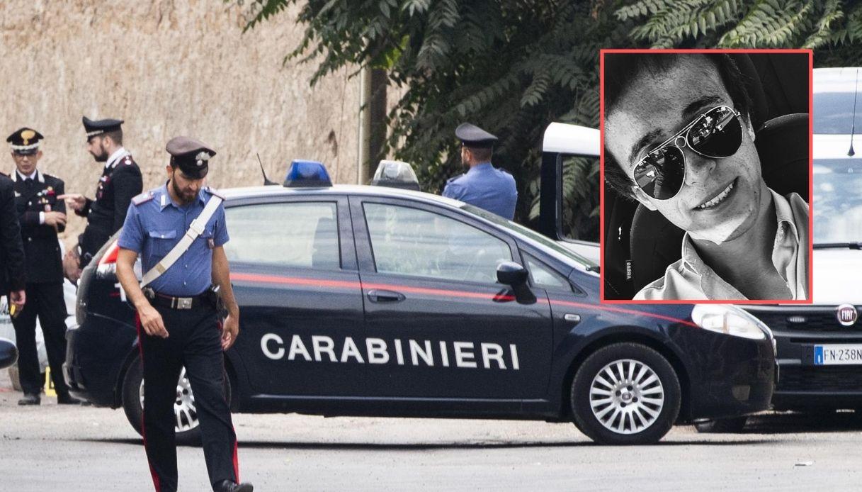 Novara accoltellato dopo la lite parla l 39 ex di alberto for Alberto pastore