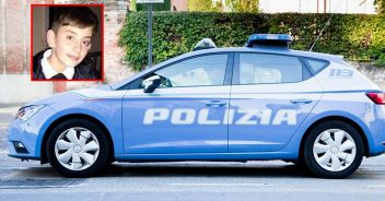 14enne scomparso a Roma: Alessandro Cesarini ritrovato a Bologna