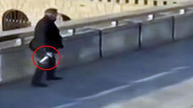 Panico a Londra: due morti e 10 feriti, si indaga per terrorismo