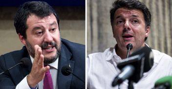 sondaggi-politici-lega-italiavivia