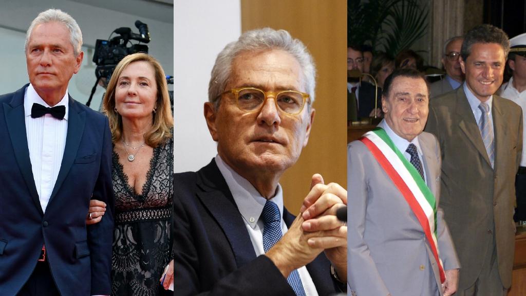 Che Fine Ha Fatto Francesco Rutelli Da Roma Al Sogno Premier Virgilio Notizie