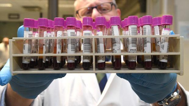 Creato un test del sangue che scova 50 diversi tumori