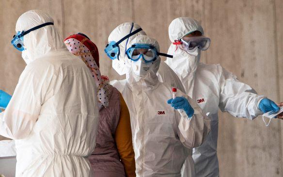 Ascoltare chi e' sopravvissuto al coronavirus!
