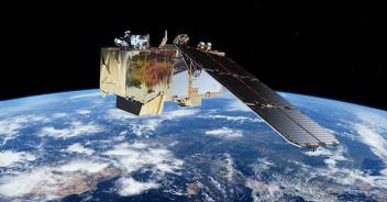 L'impatto della pandemia visto dai satelliti