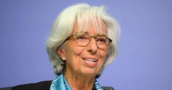 Lagarde: 'Necessario ancora  un ampio stimolo monetario'