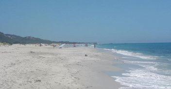 Covid e maltempo, flop delle spiagge a giugno