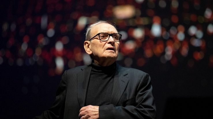 Goodbye to Ennio Morricone, Oscar composer and Italian pride