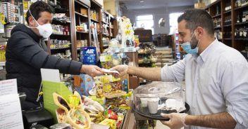 Migrante a Palermo evade  dalla quarantena, poi rientra