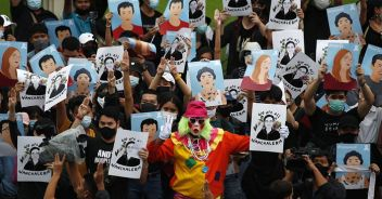 Ancora tensione in Thailandia Quinto giorno di proteste