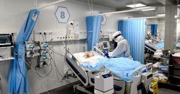 Allarme dei medici ospedalieri 'La situazione è gravissima'