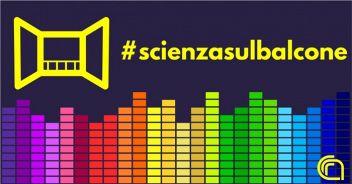 'Scienza sul balcone', per misurare l'inquinamento acustico  ALLE 18,00