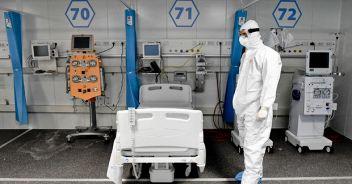 Balzo dei contagi in Italia, oltre 21mila in un giorno