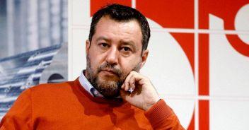Coprifuoco Lombardia, colpo di scena: Salvini blocca l'ordinanza