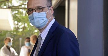 Magrini: '1,7 milion di italiani vaccinabili già a metà gennaio'