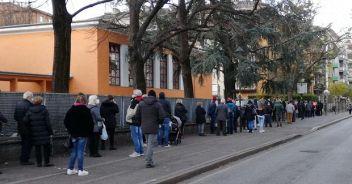 Speranza rinnova le misure  per tre regioni e Bolzano