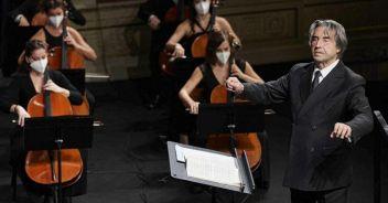 Muti e l'Orchestra Cherubini
