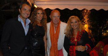Morto Beppe Modenese,  lutto per il mondo della moda